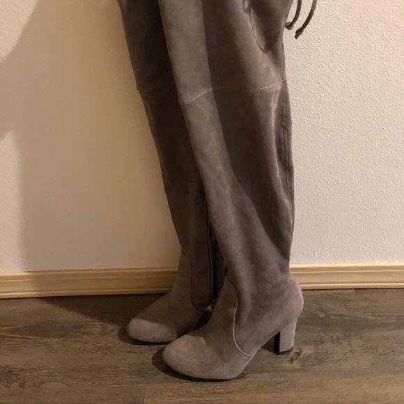 DSW Shoes | Saromi Over The Knee Boot